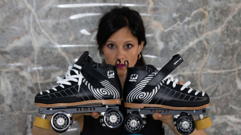 Deadly Bet | Harpies - Roller Derby Milano